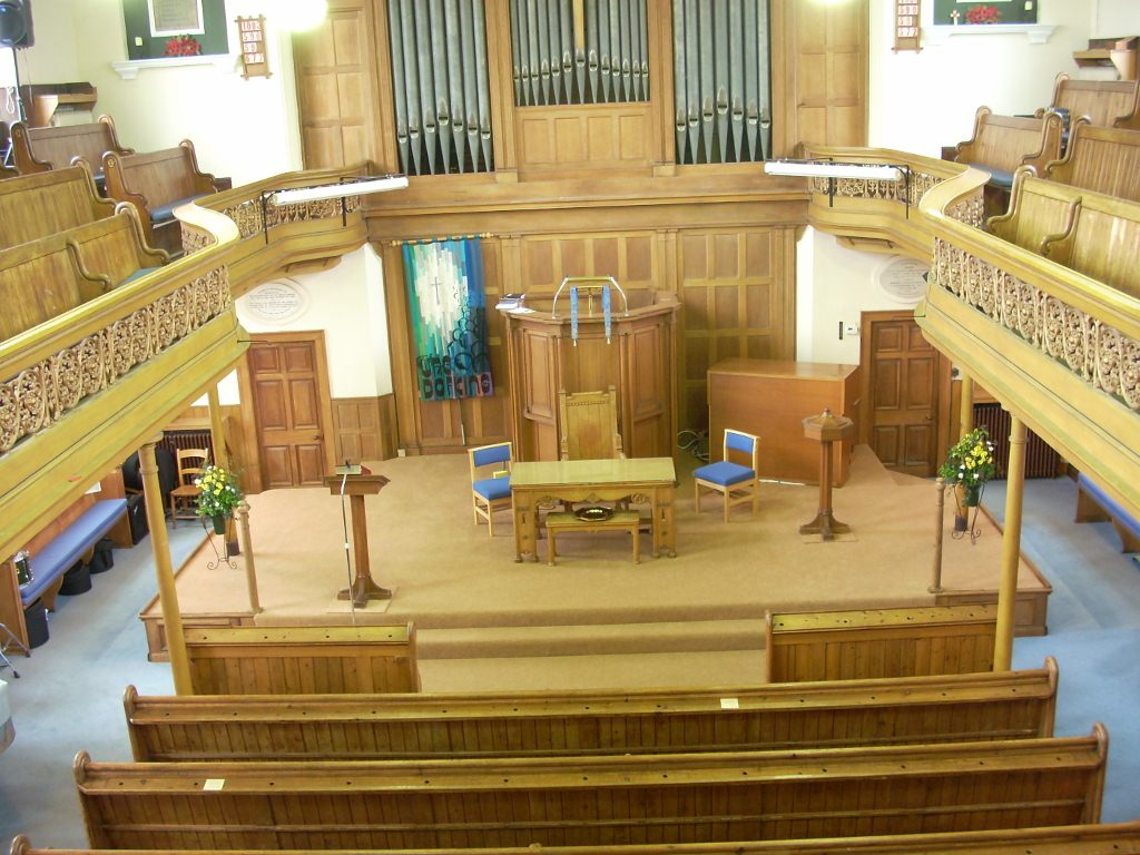 DURC The Worship area.jpg